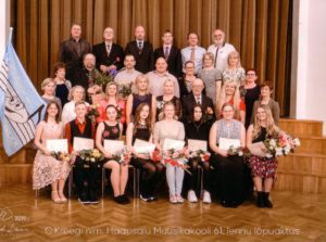61.lend ja õpetajad
