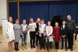 11.11.2017 toimus Hiiumaal Käinas klaverimuusika päev